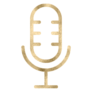 Power House Microphone Icon