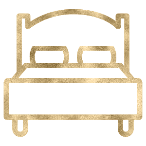 Power House Bed Icon