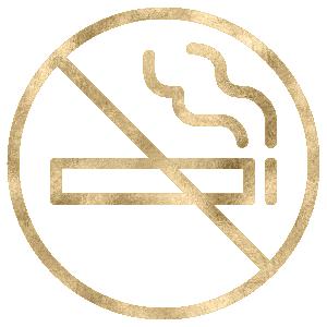 Power House Non Smoking Icon