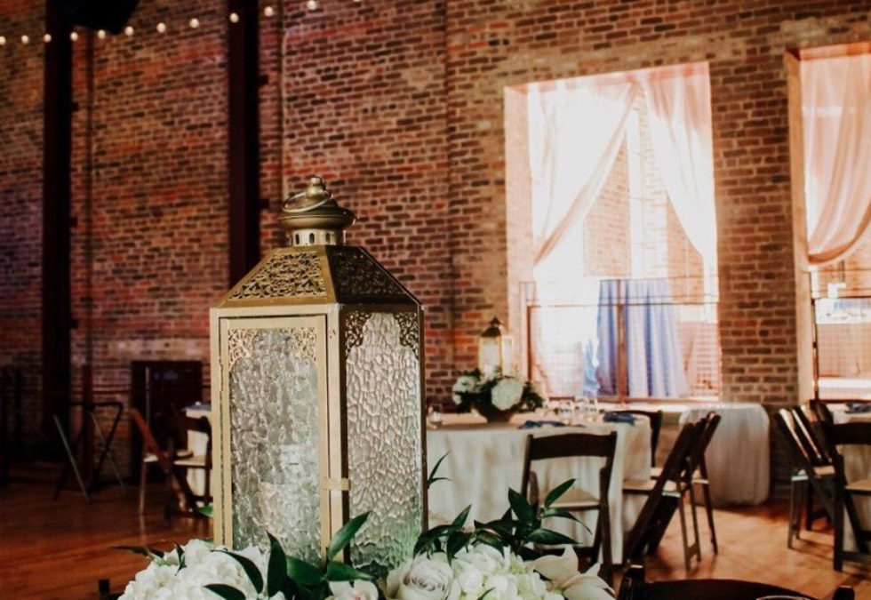 Weddings in Our Space