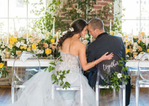 Power House Weddings