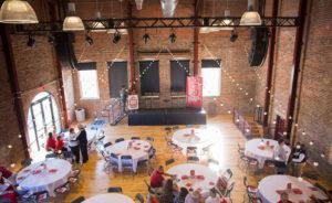 Power House Social Events