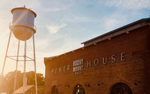 Power House Why Us Exterior