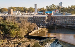 Power House Why Us Rocky Mount Mills
